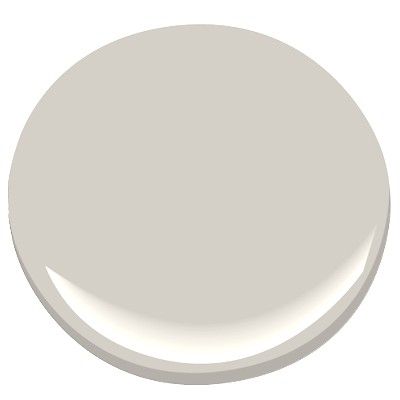 Paint color: Abalone