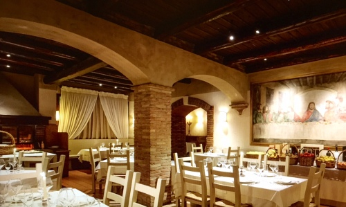 Source: http://www.ristoranteilcenacolo.it/
