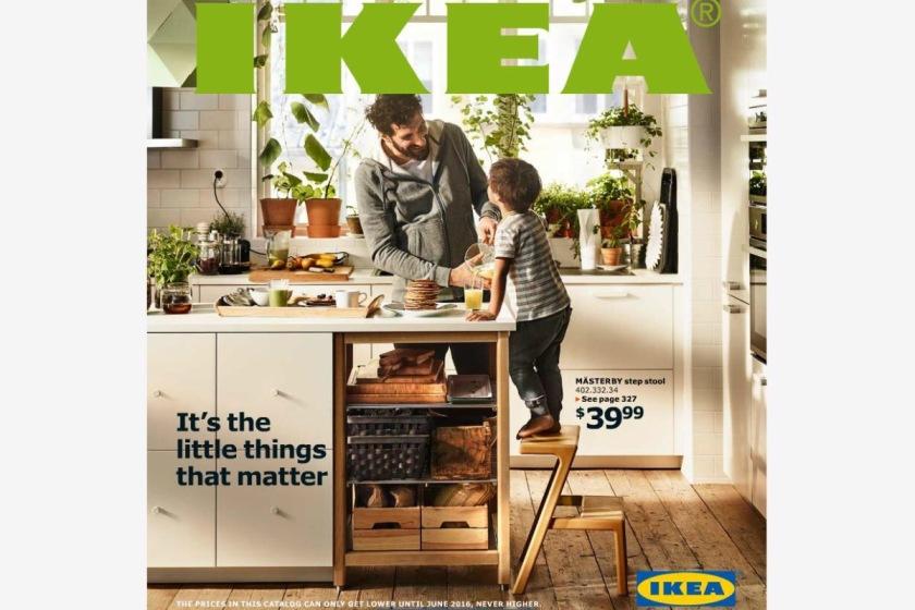 My Favorites The Best Of The 2016 Ikea Catalog La Vie Partagée