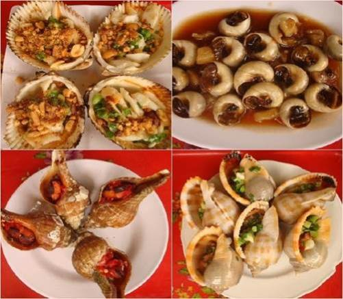 Must Do's: Select Local Eateries in Ho Chi Minh City (Vietnam ...