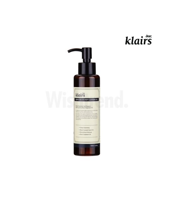 gentle-black-deep-cleansing-oil-klairs