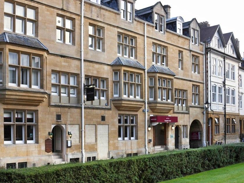 Mercure Eastgate Hotel Oxford