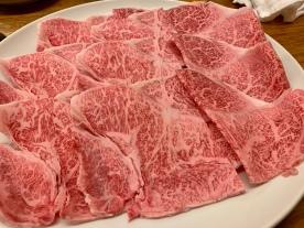 Matsukiyaki - A5 Wagyu Beef